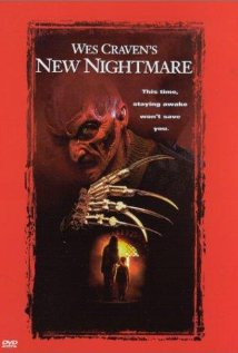 Nightmare on Elem Street 7 Wes Cravens New Nightmare## Wes Craven's New Nightmare