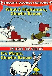 What a Nightmare Charlie Brown## What a Nightmare, Charlie Brown!
