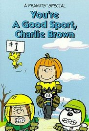 Youre a Good Sport Charlie Brown## You