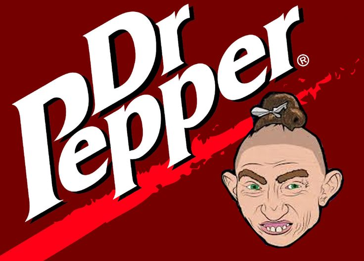 American Horror Story meme dr pepper on Bingeclock