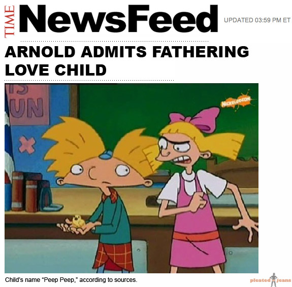 Super dank, hand-picked meme from Hey Arnold! - arnold ...