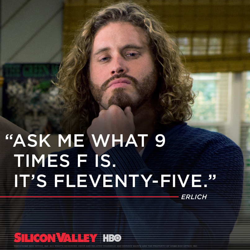 Silicon Valley Meme Fleventy Five On Bingememe