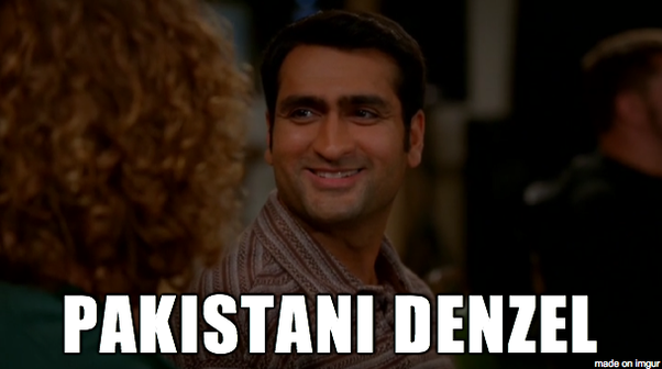 Silicon Valley Meme Pakistani Denzel On Bingememe