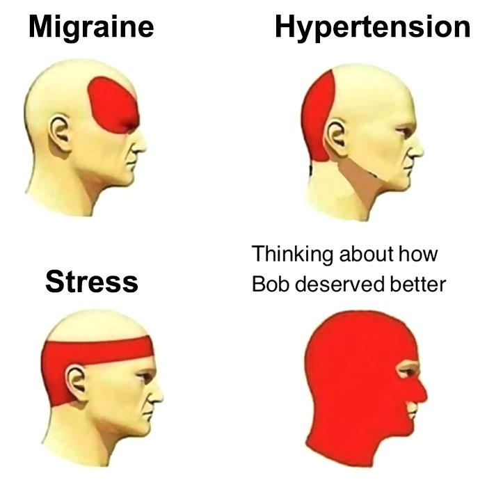 stranger things___thinking_about_how_bob_deserved_better stranger things meme thinking about how bob deserved better on bingememe
