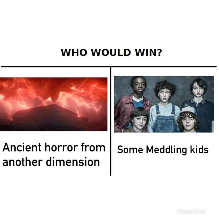 You can view all sorts of memes from Stranger Things on ...